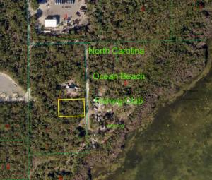 Vacant Land Jones St., KEY LARGO, FL 33037