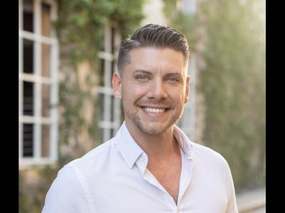 Matthew Zelko agent image