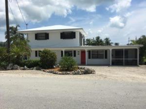 196 N Coconut Palm Boulevard, Plantation Key, FL 33070