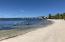 Key Largo Trailer Village beach