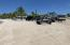 Trailer parking at Key Largo Trailer Village