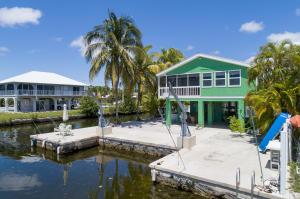 3694 Tropic Street, Big Pine Key, FL 33043