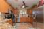 Granite Counter Tops and Stainless Appliances
