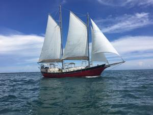 0 Sail Gitana Charters, LLC, ISLAMORADA, FL 33036