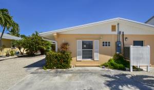 430 9th Street, Key Colony, FL 33051