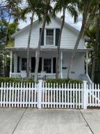615 Frances Street, KEY WEST, FL 33040
