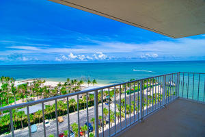Spectacular Ocean Water Vistas from this Beautiful Coco Plum Bonefish Towers Condo 10th Floor Unit that is being Offered Turnkey!