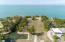 With an active building permit for a house, pool and dock with 2 boat lifts