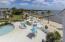 Pool, hot tub, beach, ocean