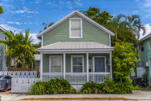 1124 Eaton Street, Key West, FL 33040