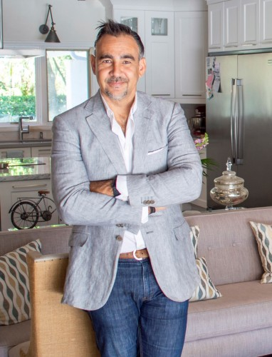 Sergio Velarde agent image