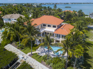 41 Cannon Royal Drive, Shark Key, FL 33040