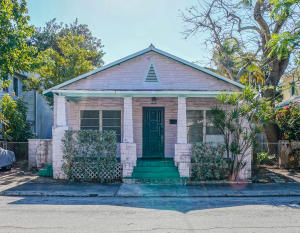 1418 Newton Street, Key West, FL 33040