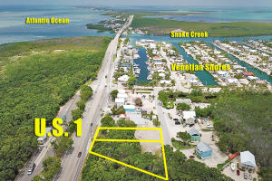 86004 Overseas Highway, Plantation Key, FL 33036