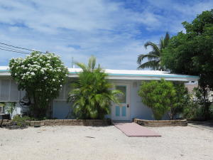Conch Cottage