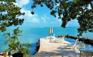 2 acre bayfront estate with income producing vacation rental included!