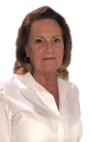 Barbara B Crespo agent image