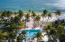 Pool, beach AND dockage