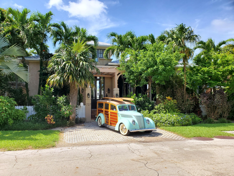 Photo of 727 Washington Street, KEY WEST, FL 33040