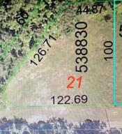 Andros Rd   For Sale, MLS 592312
