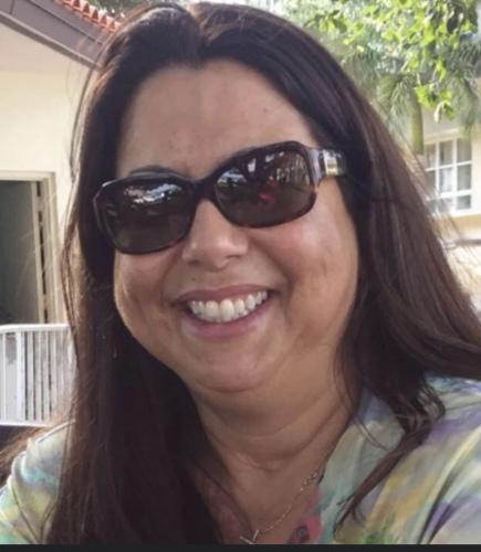 Ivonne Suarez agent image