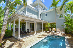 58  Sunset Key Drive  For Sale, MLS 592433
