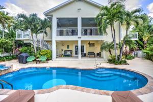 1340 Coury Drive, Key Colony, FL 33051