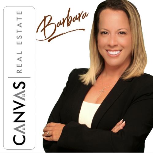 Barbara Santovenia agent image