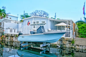 115 Avenue A, Key Largo