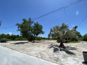 Big Pine Key commercial development opportunity, 31500sf lot zoned Suburban Commercial with many possibilities. SC zoning allows for 18 affordable units per acre, verify with County for specifics. Alt #'s 1348015 and 1348040