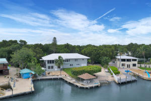 298 Buttonwood shores Drive, Key Largo, FL 33037