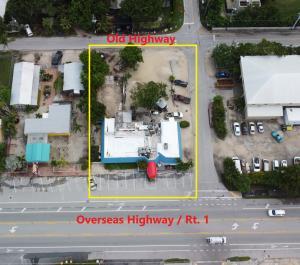 81901 Overseas Highway, Upper Matecumbe Key Islamorada, FL 33036