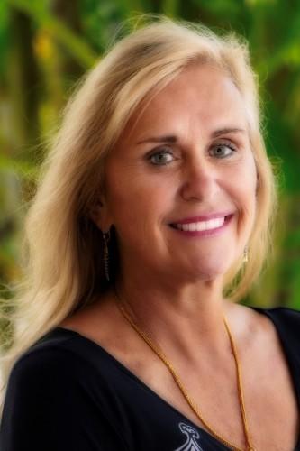 Cynthia Kaye agent image