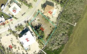 Lot 93  Stirrup Key Boulevard  For Sale, MLS 593710