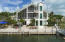 5 bedroom 3 1/2 bath home with elevator and 100 ft. of concrete dockage