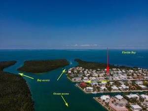 120 Villa Bella Drive, Plantation Key, FL 33036