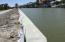 barnd new sea wall