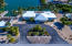 Over 1/2 acre of land a house away from the Beach!