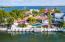 105' dock on Garrison Bight w/ direct access to Gulf & Atlantic