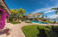 Central courtyard w/ 40' heated pool & spa
