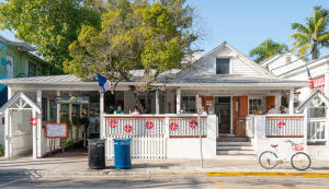 Location, location, location! Own your own restaurant at 816 Duval Street in the heart of Old Town, Key West. Outside patio seating licensed for 122 seats. Large kitchen, ample storage and great bakery! Open for breakfast and lunch. Superb patio seating for romantic dining which would greatly expand profit margin! High visibility and could be even better! Call for your private showing after 3pm.