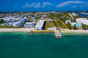 721 W Ocean Drive, Key Colony, FL 33051