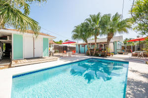 Key West outdoor living