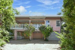 233 Buttonwood Shores Drive, Key Largo, FL 33037