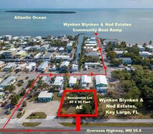 96361 Overseas Highway, Key Largo, FL 33037