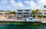 78 ft. of concrete dock with 10,000 lb. boatlift