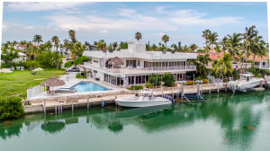 392 E Seaview Drive, Duck Key, FL 33050