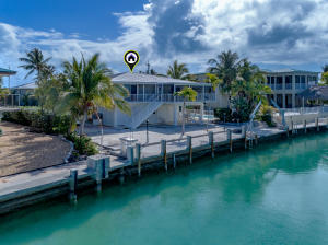 350 E Seaview Drive, Duck Key, FL 33050
