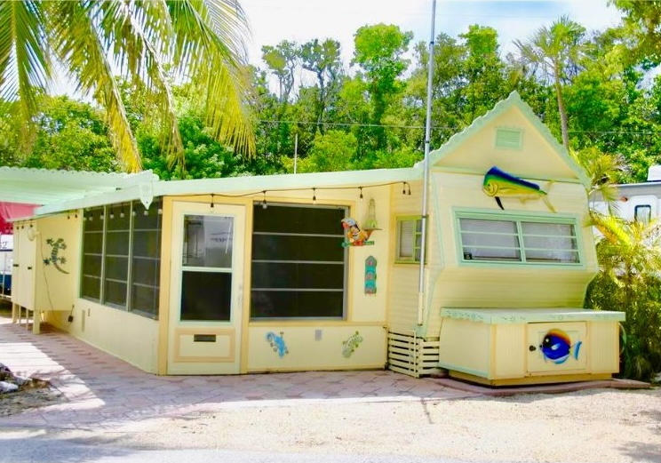 1 Bedroom Home For Sale