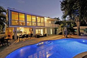 105 Villa Bella Drive, Plantation Key, FL 33036
